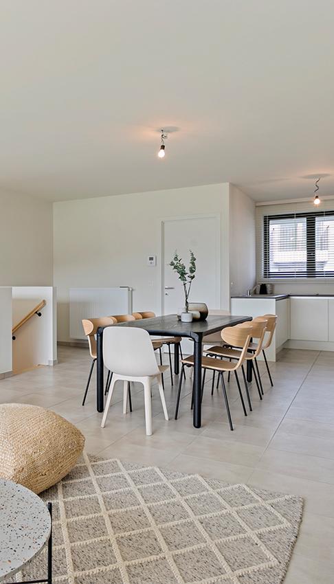 Woonproject Kastor